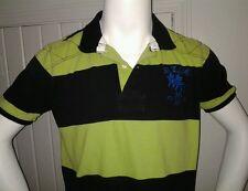 POLO Ralph Lauren Rugby Custom Fit Dual Match Pony Match  Shirt Men's SZ M