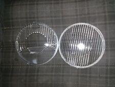 BMW E30 E32 E 34 headlights glass lens Complect for one headlight