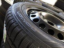Nokian WR A4 235/55R17103V XL- Winterreifen auf Stahl - Ford S-Max / Galaxy