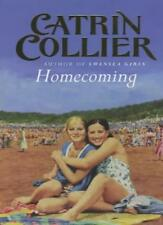 Homecoming,Catrin Collier