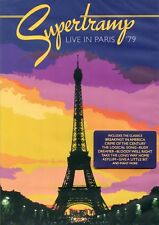Supertramp : Live in Paris '79 (DVD)