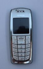 Nokia 3120 Classic Mobile Phone-Silver (without Simlock)