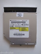 Lecteur Graveur DVD CD sata  HP dv6 3192sf TS L633   / Optic Drive  complet