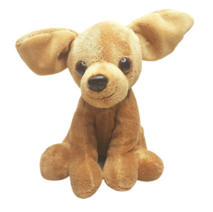 "Melissa & Doug Peanut Chihuahua 10"" Princess Soft Toys Plush Stuffed Animal Toy"