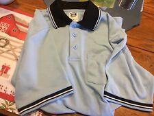 CHAMPRO Preowned Xl Umpire Shirt Short Sleeve