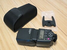 Canon Speedlite 430EX Shoe Mount Flash With Case For Canon