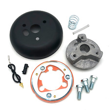 Grant Steering Wheel Adapter to OEM Column with Hardware & Hub