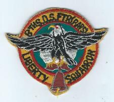 60s 8th SPECIAL OPERATIONS SQUADRON-FTR(RAPS) patch