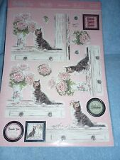 Hunkydory Adorabile Scorable DOLCE PROFUMO Toppers-card-carta-Inserisci - BUSTA