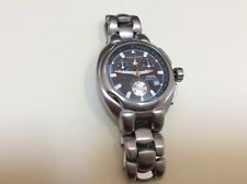 Chase-Durer Bomber Command B52 Swiss Chronograph_100M_Stainless_1990's_Excellent