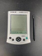 Genie 15128 PDA Organizer mit Stift