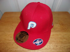 Philadelphia Phillies Large Hat Cap NWT Free Shipping!