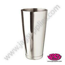 Boston Cocktail Stainless Steel 28oz Shaker Can - BS070