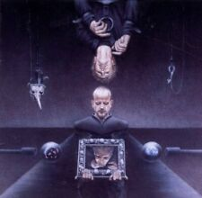 Monumension Enslaved CD
