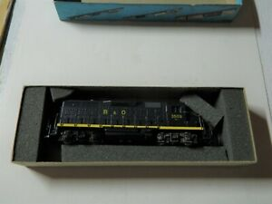 HO Athearn Baltimore and Ohio GP35 RTR (B&O) - Parts and Repair Only