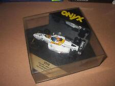 ONYX - 1/43 NUOVA - DALLARA OPEL F397 F3 1997 MARTINI
