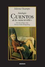 Antologia: Cuentos de la Nena Terrible (Paperback or Softback)