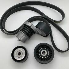 Nissan Juke Qashqai 1.2 DIG-T V-Ribbed Belt Kit Genuine 11720-00Q6K