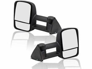 Towing Mirror Set 2NMT84 for K3500 C1500 K2500 Blazer Suburban C2500 C3500