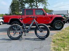 """2020 Jeep E-Bike Brand New 17"""""""