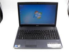 Notebook e computer portatili Acer SO Windows 7 RAM 4 GB