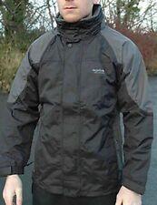 Cappotti e giacche da uomo neri Regatta