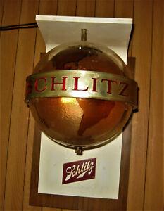 Schlitz Globe World Vintage Sticker beer fridge toolbox Custom