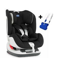 CHICCO Seggiolino Auto SEAT UP IsoFix Gruppo 012 (0-25Kg) + Anti abbandono