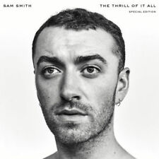 Sam Smith Special Edition Music CDs & DVDs