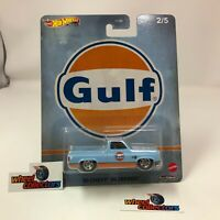 '83 Chevy Silverado * Dash Fuel * 2020 Hot Wheels Pop Culture Case H * IN STOCK