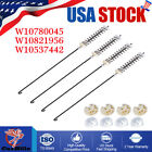 Washer Suspension Rod Kit For Amana Whirlpool Kenmore Maytag W10780045 W10821956 photo