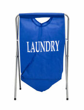 Unbranded Metal Basket/Frame Laundry Baskets & Bins