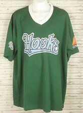 Corpus Christi Hooks baseball jersey sz. L large