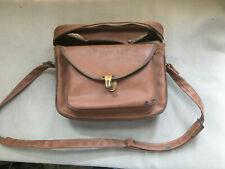 Vintage TEXHYDE Camera Bag Gadget Bag