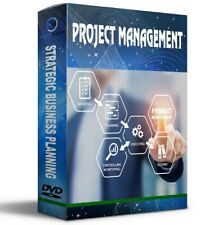 Project Management Strategic Business Planning Software