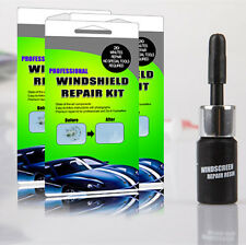 DIY Car Exterior Windscreen Windshield Glass Chip Crack Repair Tool Set For CR-V