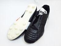 PUMA Japan Para Mexico Football Soccer Shoes Cleats Black 880577 Classics style