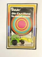 PLAYART FAST Wheels Tractor With Angeldozer No 7169 On Card (618)