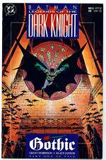 •.•  BATMAN: LEGENDS OF THE DARK KNIGHT • Issue 6 • DC Comics