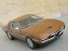 New ListingAlfa Romeo Montreal 1970 scale 1/43 - in unopened blister pack