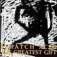 Scratch Acid - Greatest Gift [New CD]