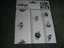 Pirate Hanging Decoration for Party 152.4cm New sealed