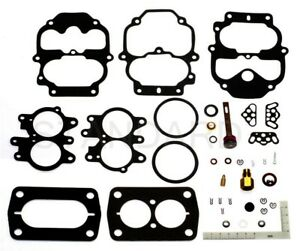 Carburetor Repair Kit-CARB, 2BBL Standard 346C