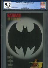 Batman The Dark Knight Returns #3 (1st Print) CGC 9.2 WP  (Death of the Joker))