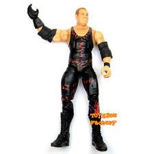 WWE The Big Red Machine Kane Elite Wrestling Action Figure Kid Child Toy Mattel