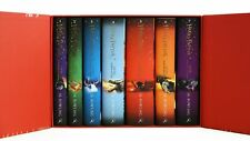 Harry Potter Box Set The Complete Collection Childrens Hardback