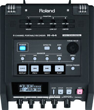 Roland R-44 Digital Recording Workstation