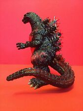 GVW Burning Godzilla Vinyl Wars Figure A VAMPIRE ROBOTS Exclusive