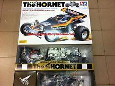 Tamiya 58336 1/10 RC The Hornet Car Kit