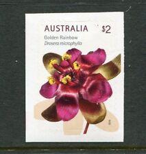 2017 Australian Wildflowers - $2 Booklet Stamp